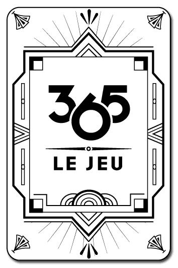 365 Carte de couv.